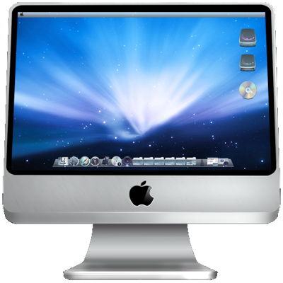 mac and apple file recovery service