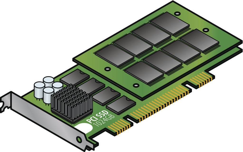 Can you recover data from a ssd drive