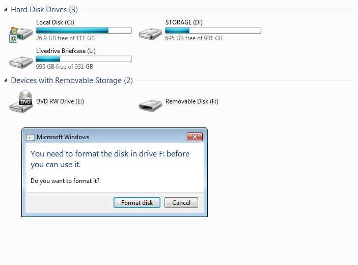 USB-FLASH-open-drive-need-to-format-drive