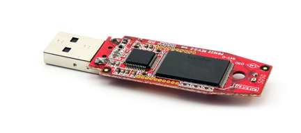 resoldering-usb-flash-drive