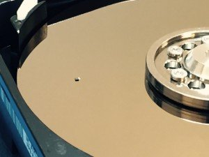 How To Fix a Dropped Hard Drive - READ FIRST