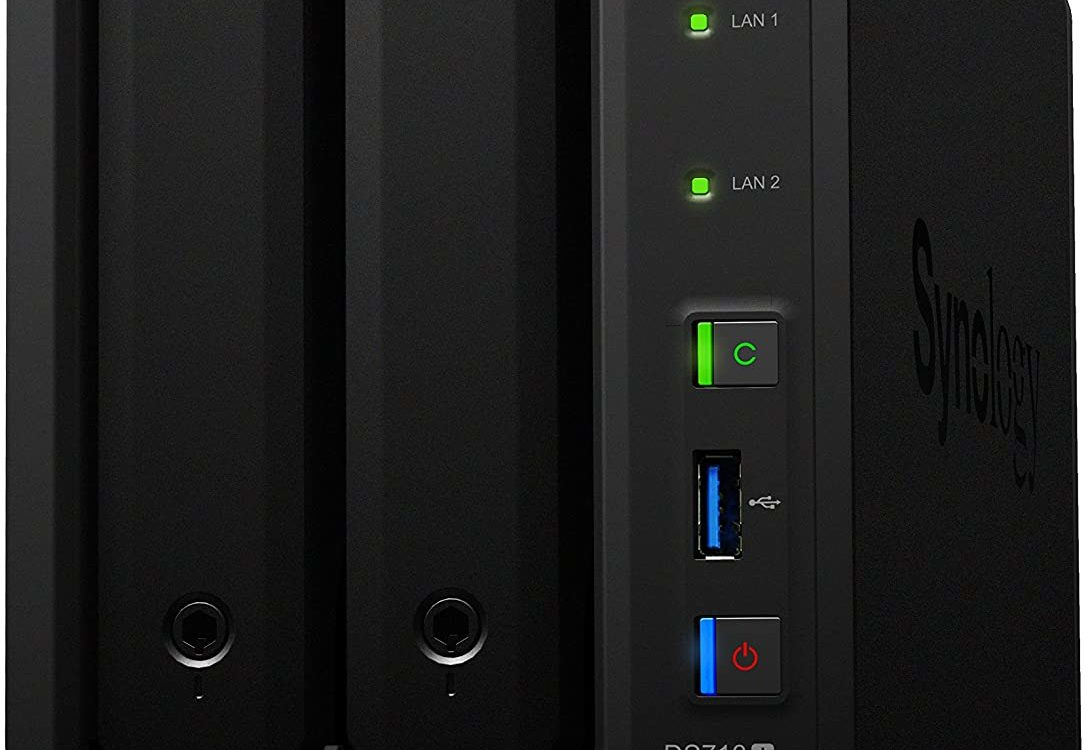 nas-synology-two-drive