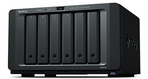 SYNOLOGY Array